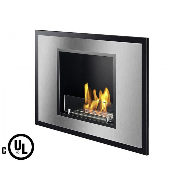 25 Best Ideas About Ethanol Fireplace On Pinterest Electric Wall Fires Portable Fireplace