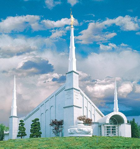an overview of the mormonism and the mormons in the church of jesus christ of latter day saints The church of jesus christ of latter-day saints, known as the lds church or, more colloquially, the mormon church, is the largest denomination originating.