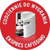 #konkurs #promocja #tchibo #ekspres #cafissimo #kasa #gotówka Kup kawę, wyślij smsa i wygraj :) http://www.e-konkursy.info/konkurs/149941,konkurs-zawsze-jest-czas-na-kawe-tchibo.html