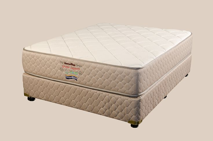 Grand Support  Foam Only Mattress