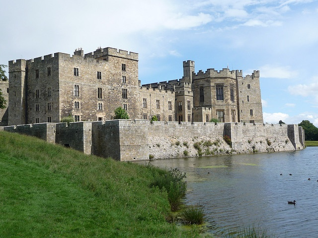 Raby Castle | When I ruled the world: English castles ...