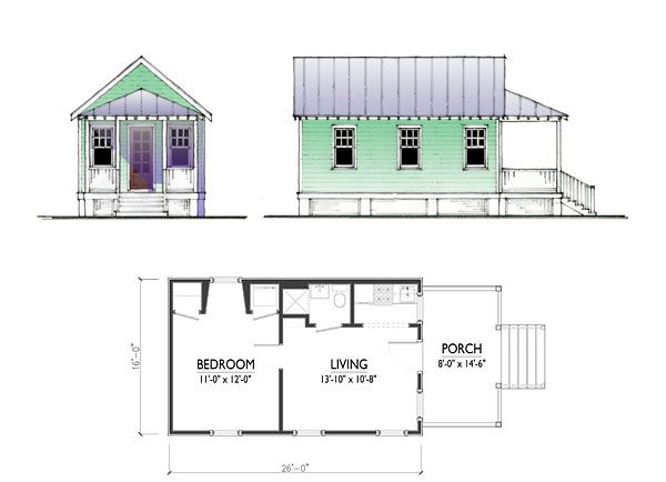katrina cottage house plans plans not to scale drawings are artistic renderings and may - Katrina Cottage Plans