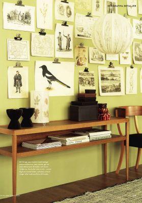 Szép otthon: 5+1 dekorációs ötlet