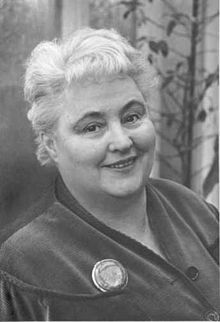 "Margery Allingham. May 20, 1904 - June 30, 1966 (aged 62) Crime novelist in the ""golden age"" of the gentleman sleuth.  Creator of Albert Campion, best know titles ""Mystery Mile"" and ""Police at the Funeral"""