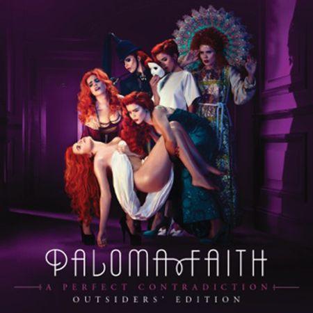 Paloma Faith - A Perfect Contradiction: Outsiders' Edition (November 3rd/RCA)
