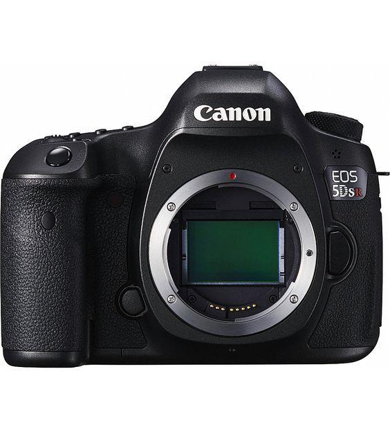 CANON - Canon EOS 5DSr camera body | Selfridges.com: