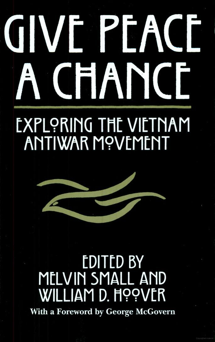 mathilde franziska anneke an essay on her life conspiracy and the vietnam war