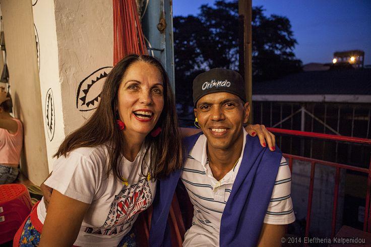 Photo…graphy: BATALA apresenta Mestre Eden Paulo (Gordo) do Cortejo Afro