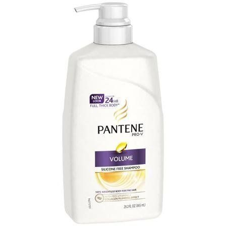 Pantene Pro-V Volume Silicone Free Shampoo, 29.2 fl oz * Check this awesome product by going to the link at the image.