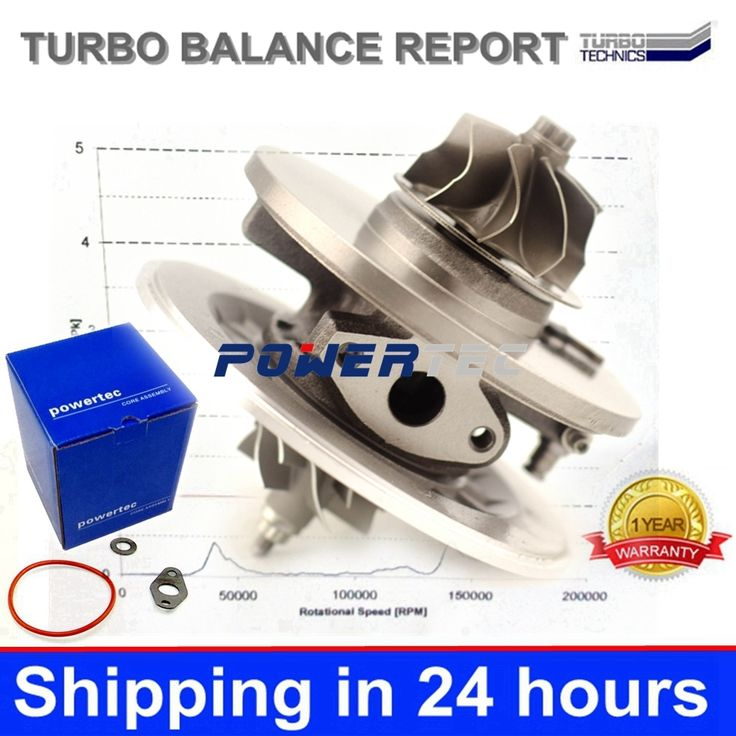 99.00$  Watch now - http://alinbh.worldwells.pw/go.php?t=32252716415 - GT2256V turbocharger core 715910 715910-9002S turbo cartridge A6120960599 6120960599 CHRA for Mercedes E-Klasse 270 CDI W210 99.00$