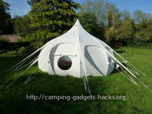 High Lumen Camping Lantern