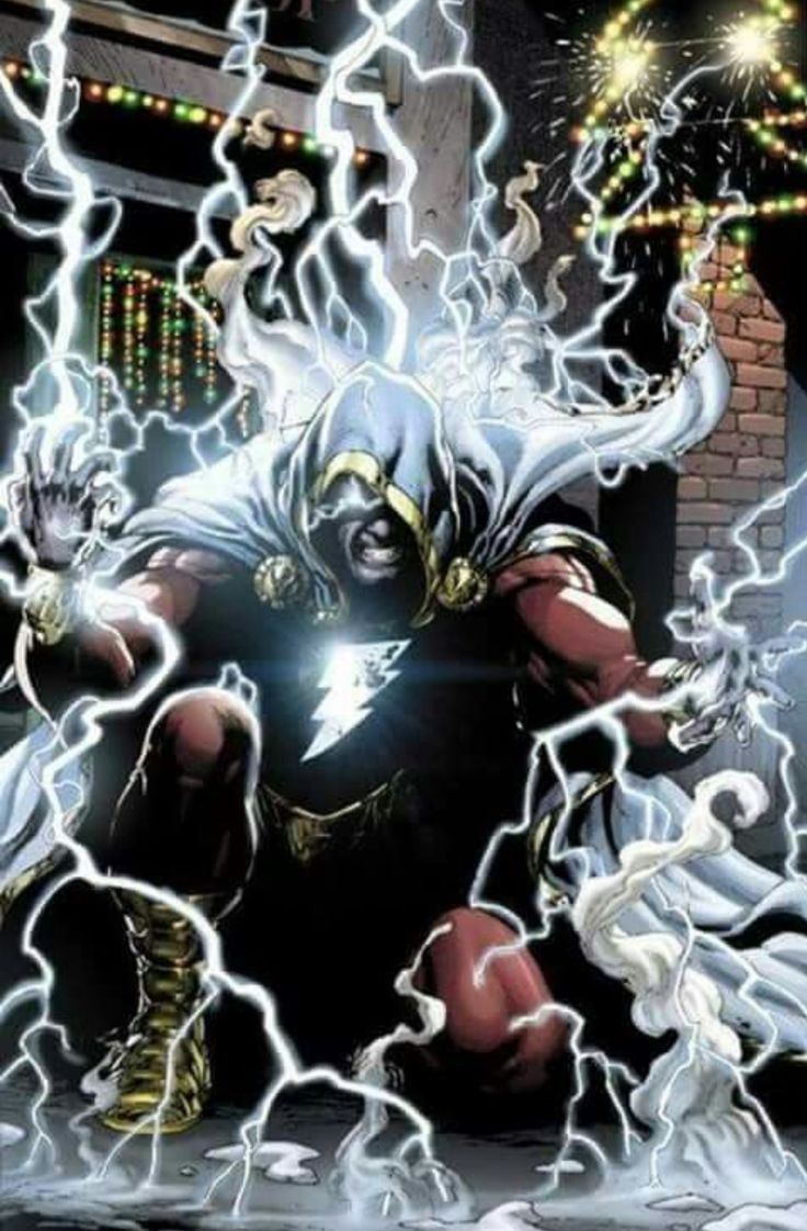 Shazam Movie Is In Production, See What We Know - DigitalEntertainmentReview.com