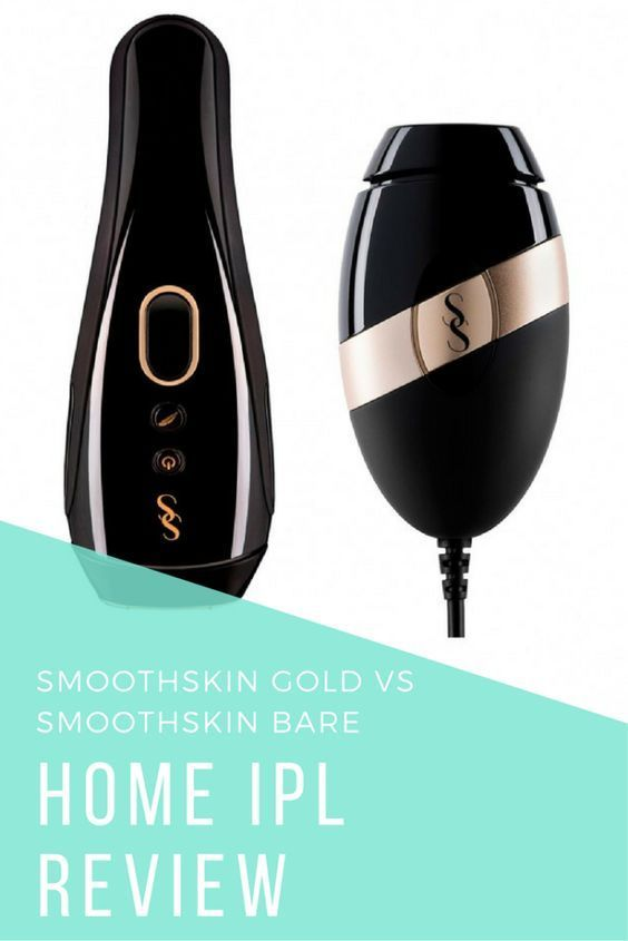 SmoothSkin Gold VS SmoothSkin Bare IPL Review | Permanent Hair Removal | Hair Removal IPL / Laser | Hair Removal Products http://besthairremoving.com/best-hair-removal-guide/hair-removal-products-review/iluminage-touch-review/