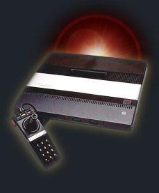 image of Atari 5200