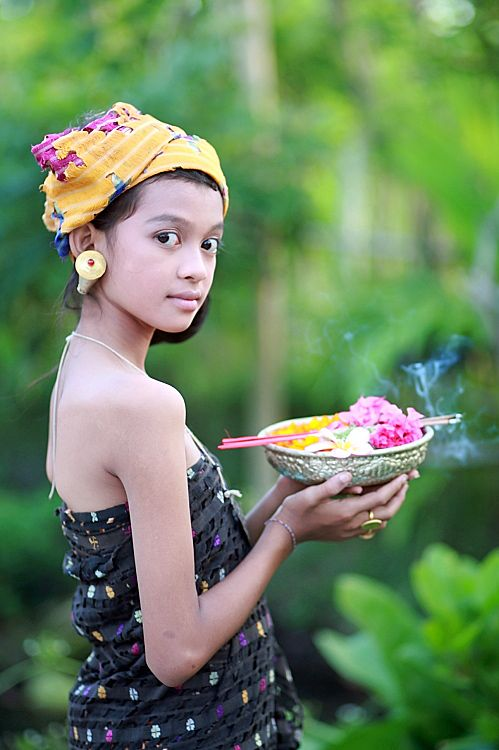 2 and half years ago in Bali #2 - Karangasam, Bali
