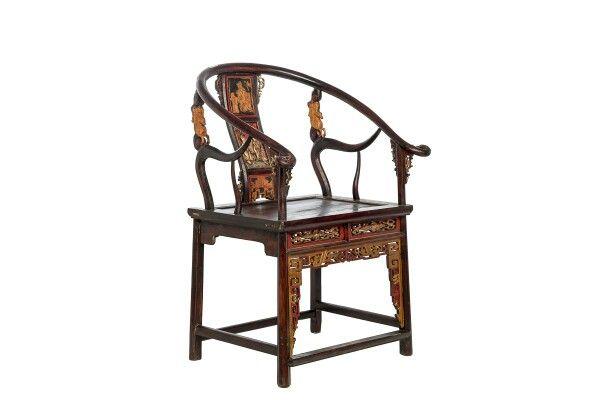 """BF-20907 - Мэй-Гуй-И -  """"Подковообразное кресло"""" . Династия Цин  Его округлая спинка, плавно перетекающая в  подлокотники, делали его исключительно удобным для поддержки спины, локтей и рук.. Кресло предназначалось первым лицам Китая.   www.kitaischina.ru  #kitaischina #interior #handmade #handmadefurniture #design #эусклюзивнаямебель #мебельручнойработы #дизайнерскаямебель #кресло #китайскоекресло #оригигальнаямебель #мебельоптом#мебельотпроизводителя #chinafurniture #мебельизкитая…"""