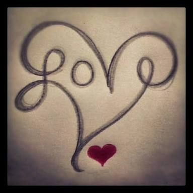 Image result for heart tattoos on wrist
