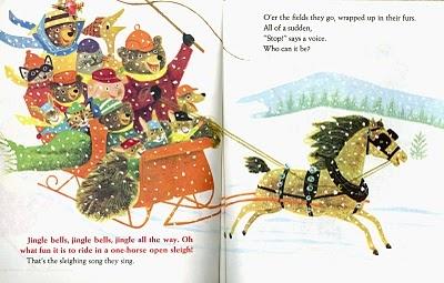 from Jingle Bells