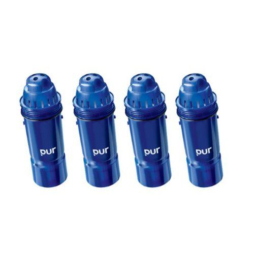 PUR 2-Stage Water Pitcher Replacement Filter, 4-Pack PUR,http://www.amazon.com/dp/B00007E848/ref=cm_sw_r_pi_dp_JQUFsb1GR3ED39GH