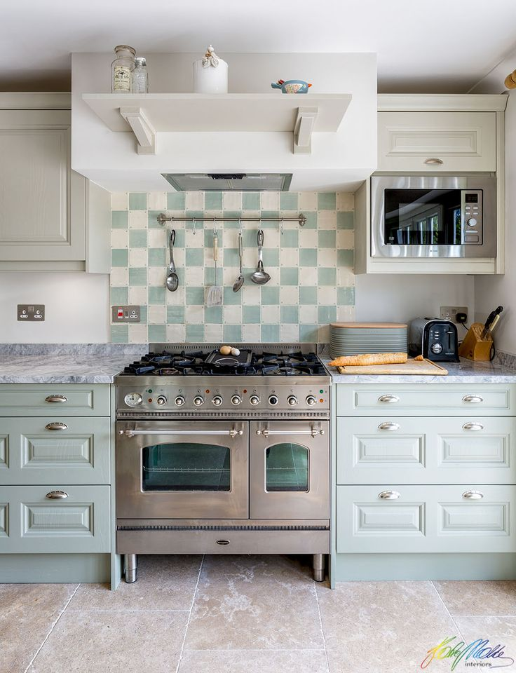 54 best Shaker Country Kitchen images on Pinterest | Shaker style ...