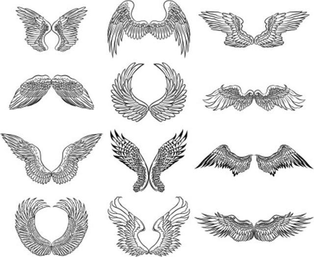 Best 25+ Drawings of angels ideas on Pinterest | Mythology ...
