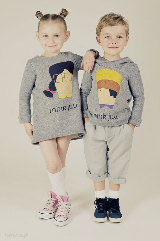mink juu clothes nonove.pl #minkjuu #girl #boy #blouse  #handmade #original