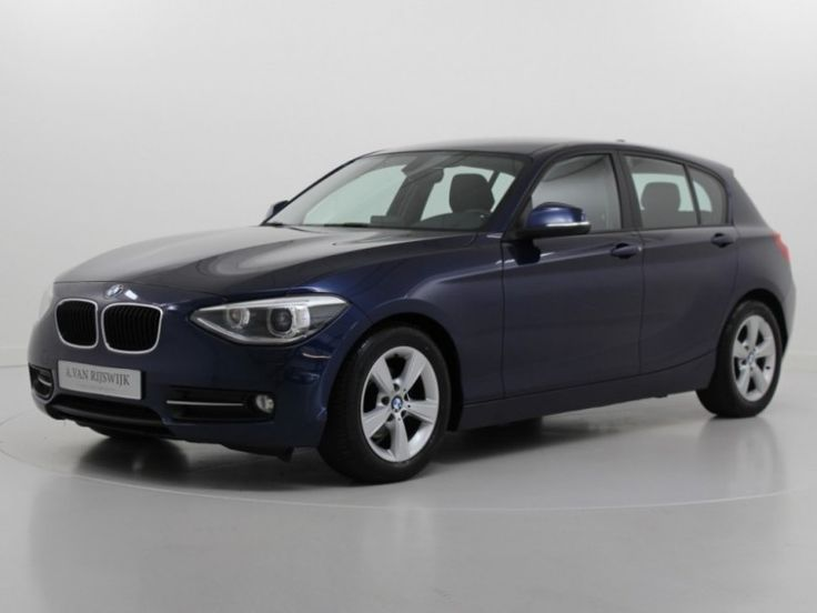 BMW 1 Serie  Description: BMW 1 Serie 116D 115 PK 6-Bak 5 Deurs Executive - 5337409-AWD  Price: 212.73  Meer informatie