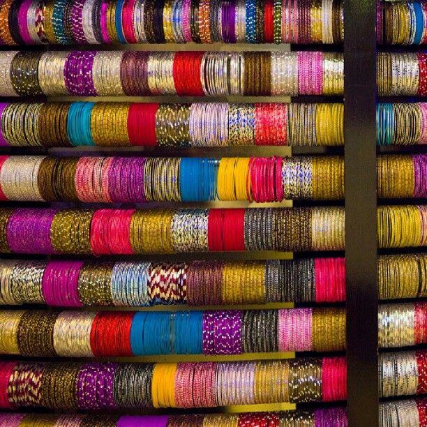 Indian Bangles