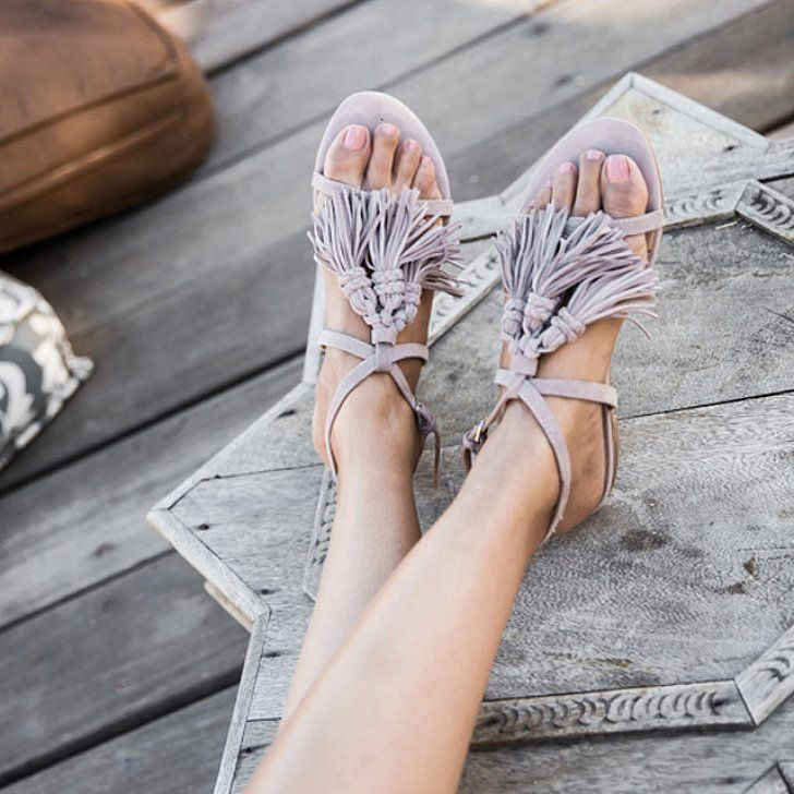 6 Shoe Styles Completely Necessary For Festival Season