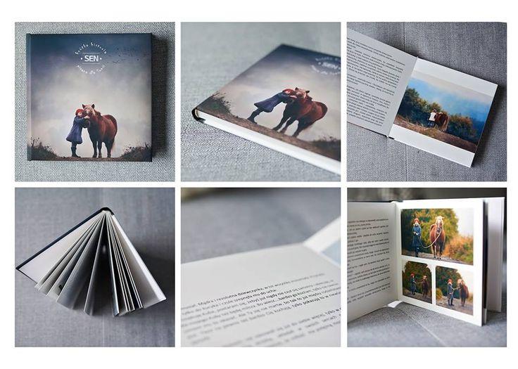 Jak się okazuje nasz Fotoalbum Kreativ 100% wspaniale nadaje się nie tylko do zachowania kadrów ale również do zamieszczenia opowieści. Realizacja - mariolek.pl - najlepszefoto.pl