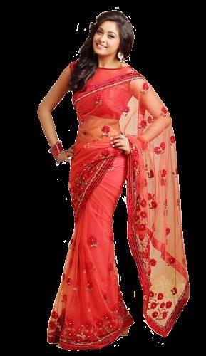 Костюм индийской девушки своими руками
