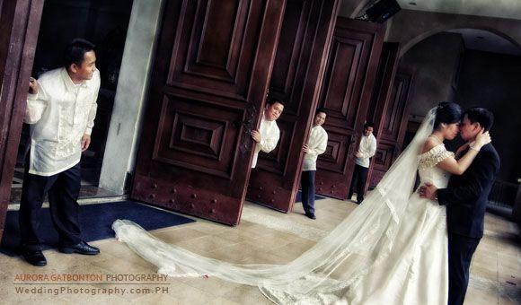 Wedding Photography: What Brides Need To Know: Filipino Wedding, Photo Idea