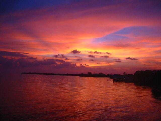 Tropical Island Beach Ocean Sunset: 162 Curated Honduras Ideas By Sjbb100