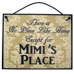 """Mandy used """"Mimi"""" for Maureen when she was little ~ Think that's the grama name I want :)"""