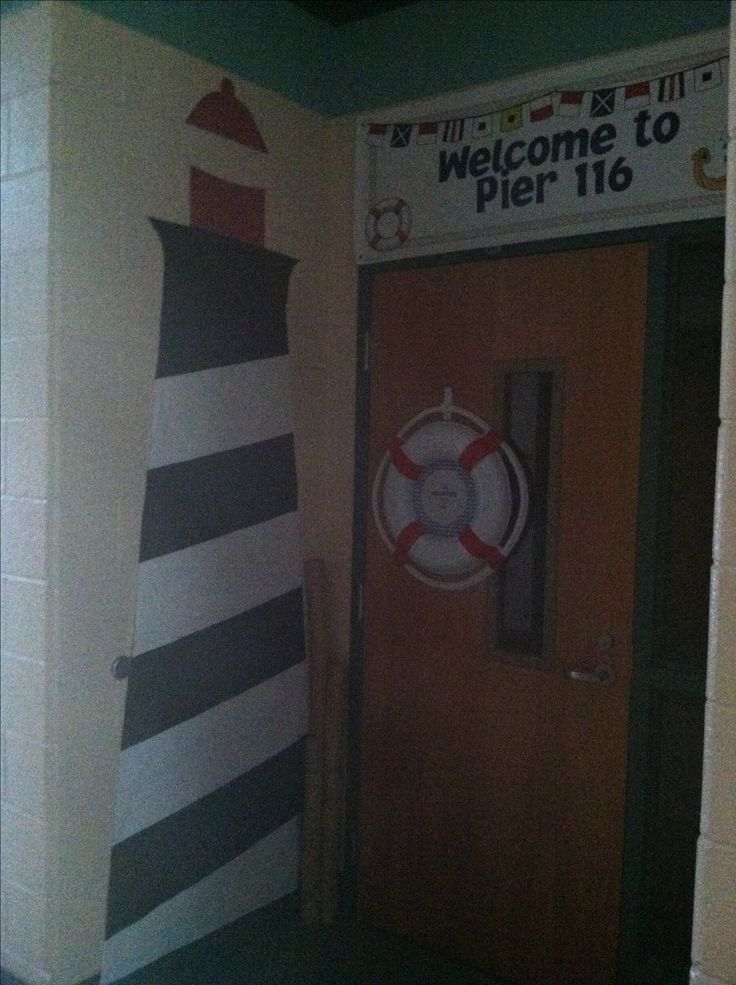 Classroom Decor Nautical : Best images about nautical classroom theme  on