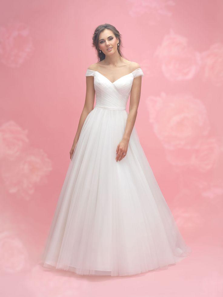 405 best All dresses images on Pinterest | Wedding frocks, Bridal ...