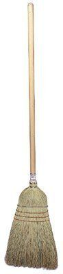 Weiler® - Upright & Whisk Brooms Whisk Broom - Sold as 12 Each by Weiler Products. $71.48. Weiler® - Upright & Whisk Brooms Whisk Broom - Sold as 12 EachHandle Material: Wood; Weight: 0.17 lb;