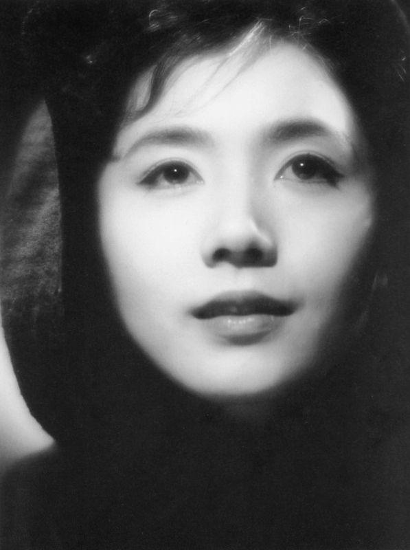 Shima Iwashita.