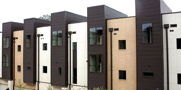 105 Best Images About Metal Siding On Pinterest Rusted