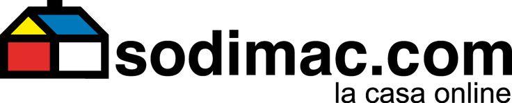 Logo sodimac Chile