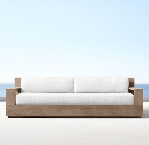 11 best outdoor furniture images on pinterest decks the for Sofa exterior marbella