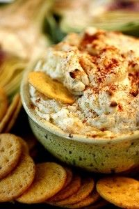 52 Amazingly Delicious Party Dip Recipes