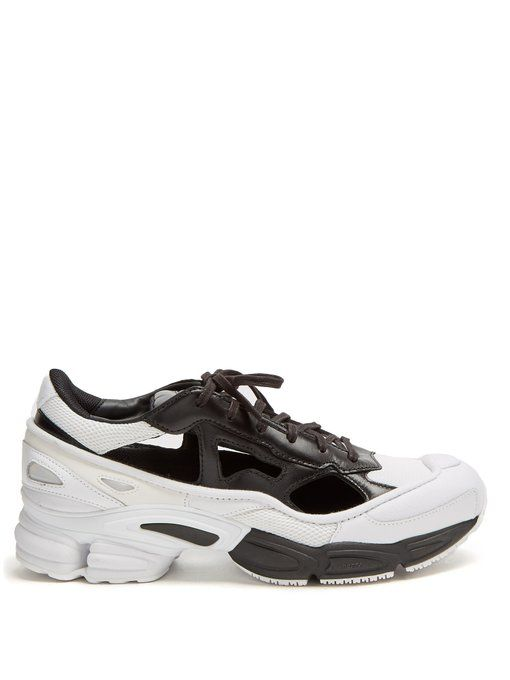 831d7470e91165 ADIDAS BY RAF SIMONS RS Replicant Ozweego low-top trainers.   adidasbyrafsimons  shoes