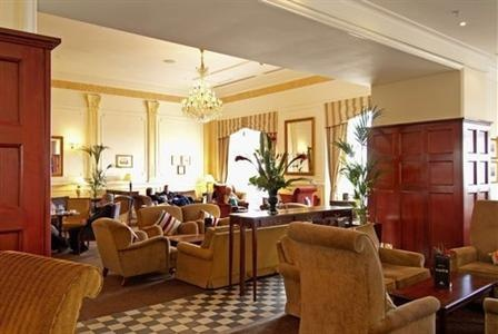The Hilton Brighton Metropole hotel.  #Brighton is a wonderful place to stay, with great shopping and a lively beach.