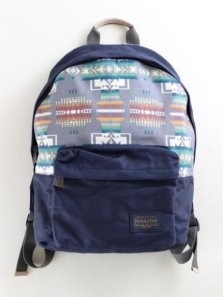 17984f533af Pendleton Canopy Canvas Backpack. Pendleton accessory. Pendleton backpack.  Western accessory. Western style. Spring style. New Pendleton arrivals at  ...