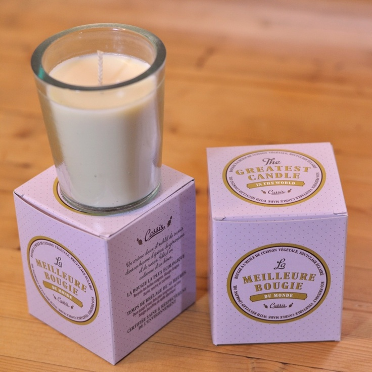 how to make perfumed candles