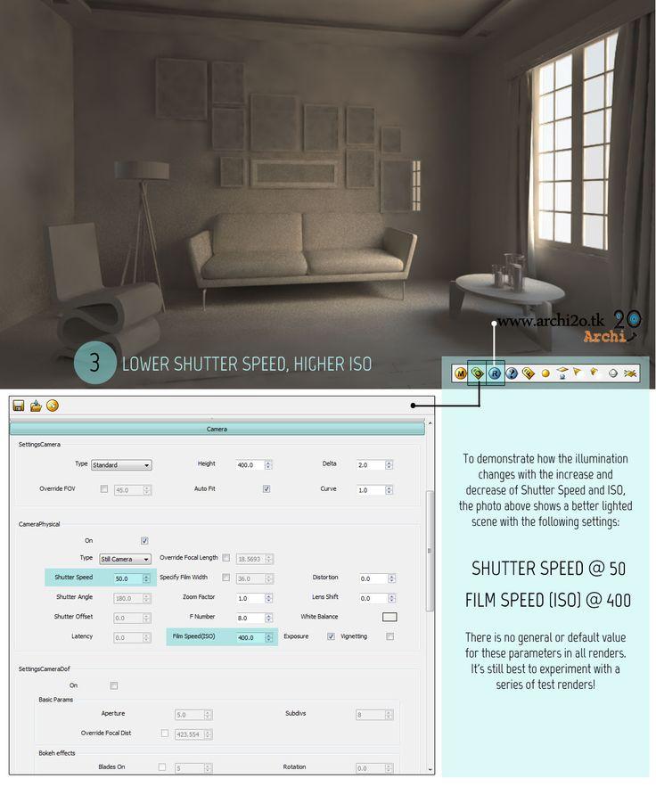 sketchup-tutorial-basic-illumination full article at http://archi2o.tk/sketchup-tutorial-basic-illumination