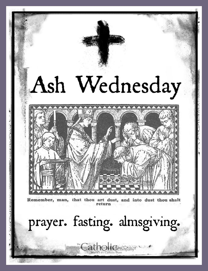 1000+ Images About Ash Wednesday 3/5/2014 On Pinterest