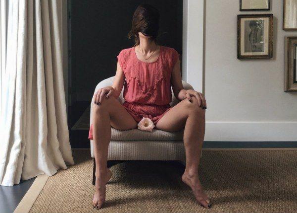 Самопомощь: фотограф научилась самостоятельно бороться с депрессией (16 кадров)