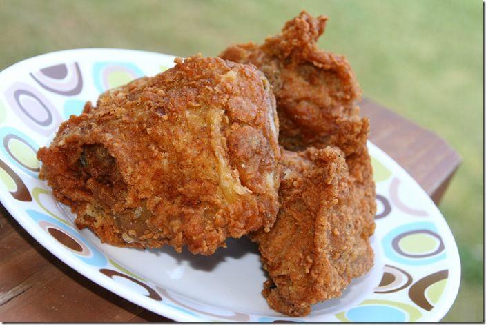 Copycat KFC Original